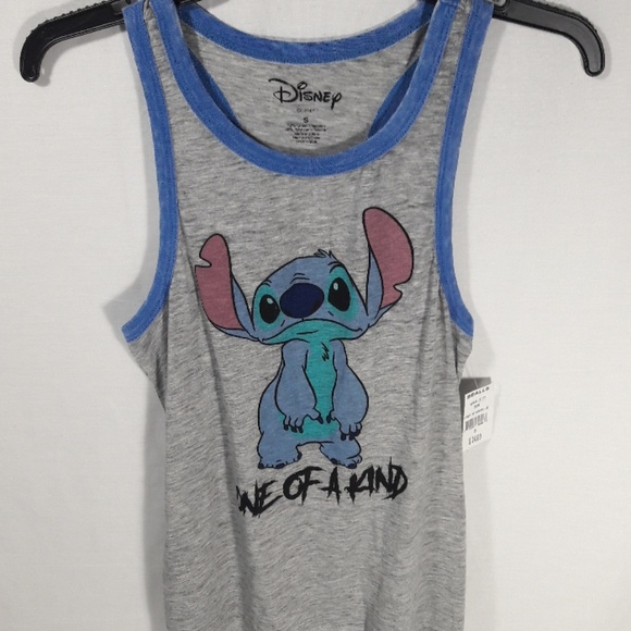be9b869344d78 Disney character tank top